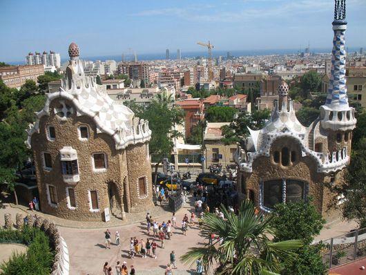 Барселона, ИспанияБарселона, Испания