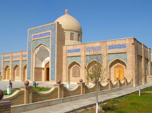 Бухара, Узбекистан