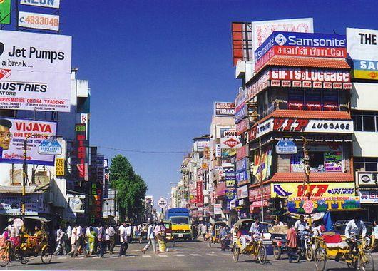 Ченнаи, Индия