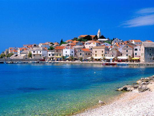 Что посмотреть в Хорватии?