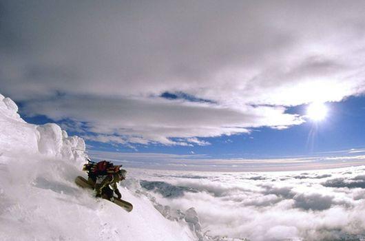 Выбор хорошего инструктора по сноуборду