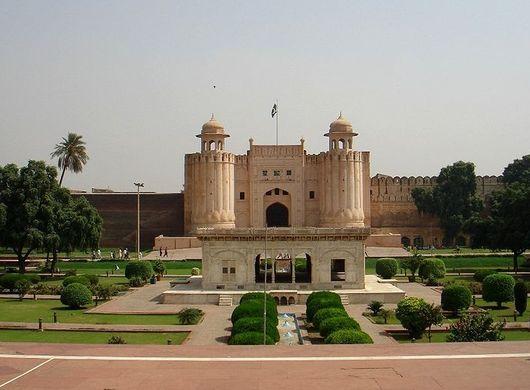 Лахор, Папкистан