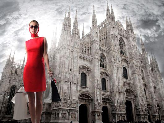 Шоп туры в Италию в Милан