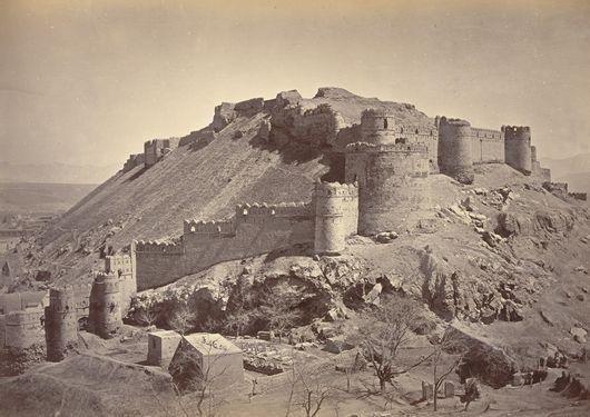 Кабул, Авганистан