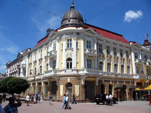 Ивано-Франковск, Украина