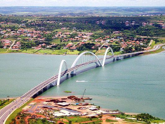 Бразилиа, Бразилиа