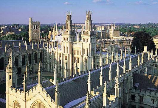 Кембридж, Великобритания
