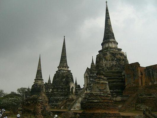 Сукхотаи, Таиланд