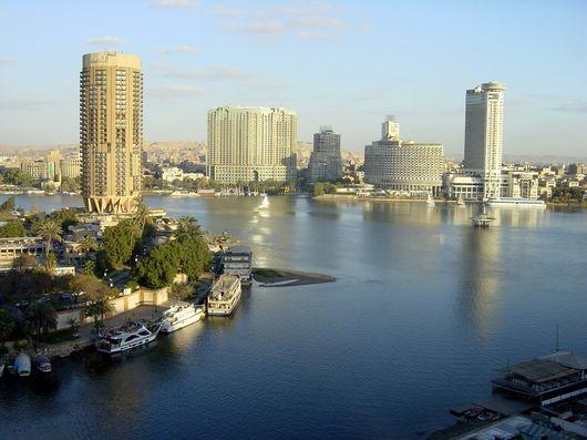 Египет - отличный выбор для туристической поездке