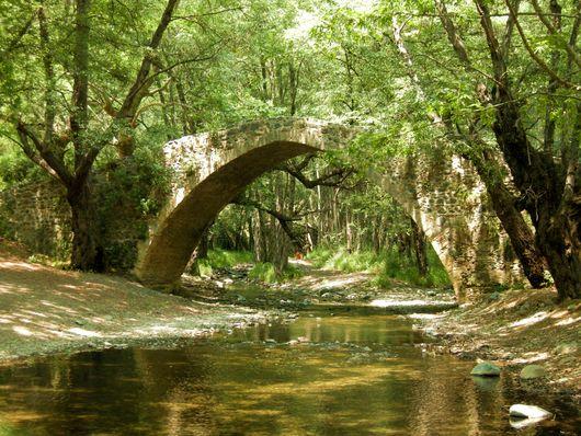 Кипр остров любви