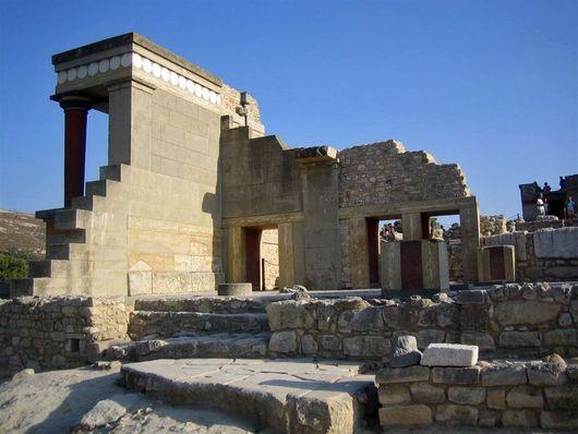 Крит - родина Зевса