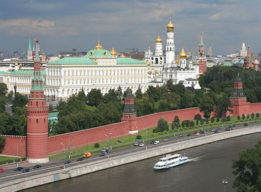 Увидеть Москву с комфортом: к вопросу выбора отеля