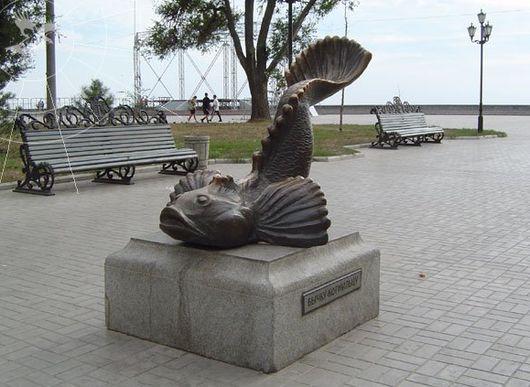 На зов Азова