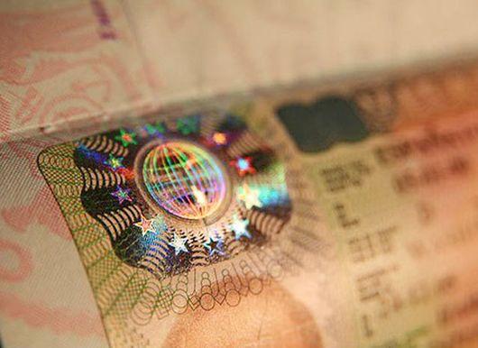Отдых за границей - получение визы