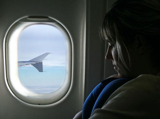 Как вести себя в полете