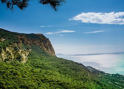 Форос, Крым