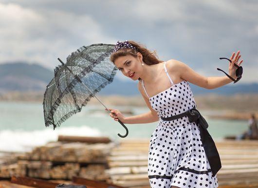 Встречаем осень: как выбрать зонт