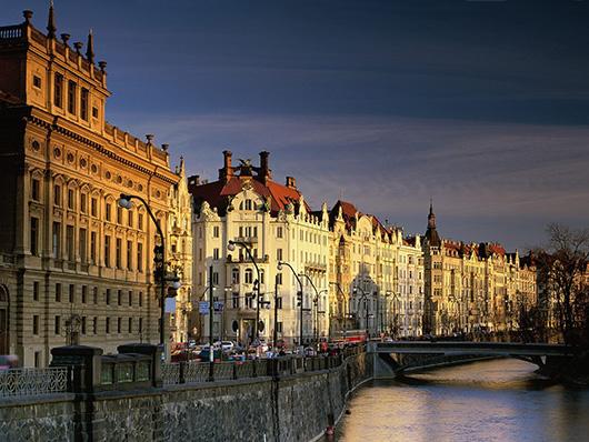 Чехия: путешествуйте самостоятельно