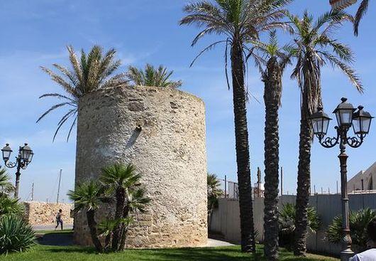 Романтический городок Альгеро