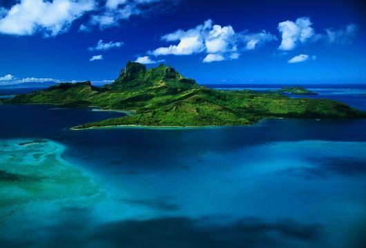 Остров Альдабра