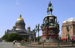 Выгодные отличия недорогих гостиниц Санкт-Петербурга