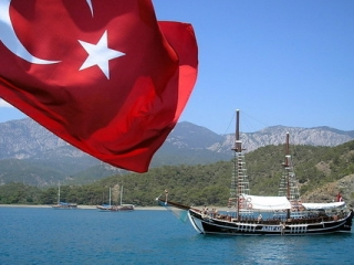 Путевки в горящую Турцию – немного лета в холодную зиму