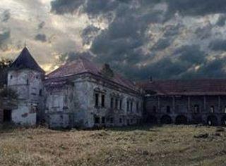 Поморянский замок