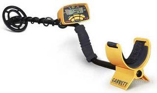 Металлоискатель для начинающих Garrett ace 250 и для профессионалов x-terra 705