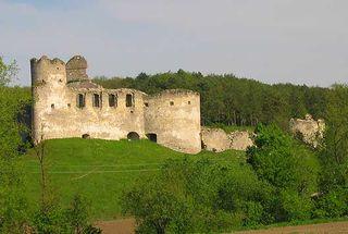 Сидоровский замок