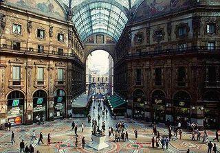 Особенности шопинга в Милане