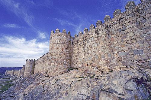 Топ 10 городов-крепостей Европы (№1)