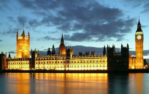 Лондон город контрастов. Часть III