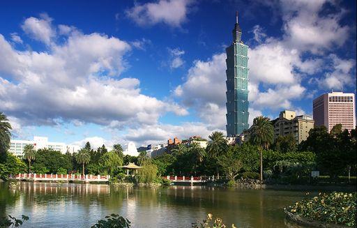 Тайвань нацелен на 6 000 000