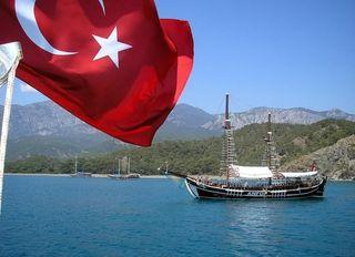 Турция на подъёме