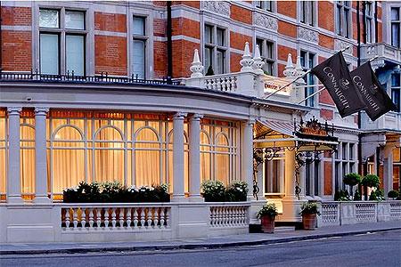 Отели Англии