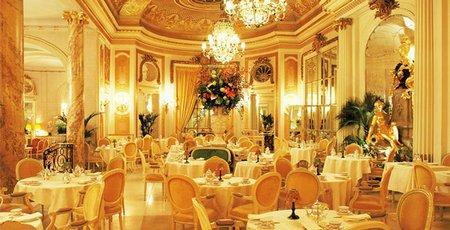 """Чай в отеле """"Ritz"""""""
