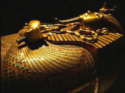Гробницы «Долины царей» II