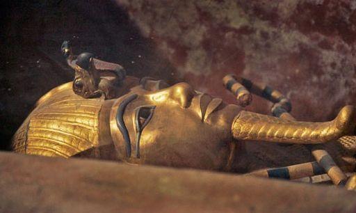 Гробницы «Долины царей» V