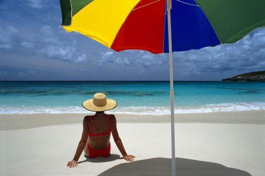 Где отдохнуть на море?