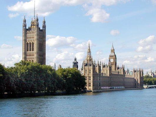 Лондон, где остановиться
