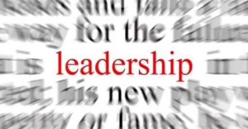Теория Лидерства