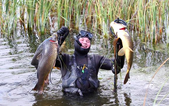 с какого числа запрет на рыбалку на ахтубе