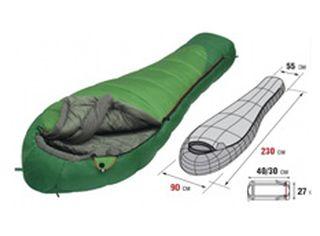 Спальные мешки: комфортный отдых в любых условиях