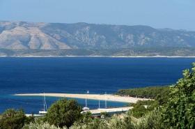 Бол – «чемпион хорватского туризма»