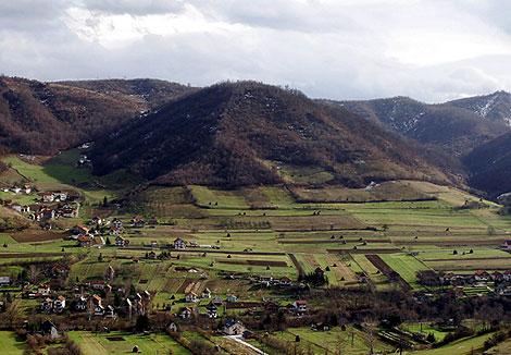 Боснийские пирамиды, ч. VI