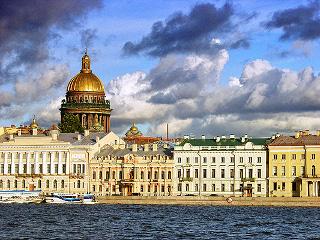 Неизведанный Санкт-Петербург