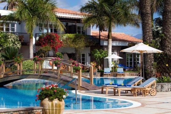 Отель Seaside Grand Hotel Residencia