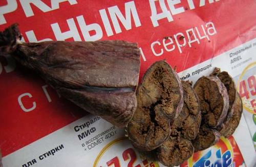 Дозировка и применение бобровой струи