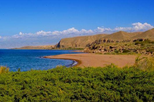 Тайны озера Иссык-Куль, ч. III