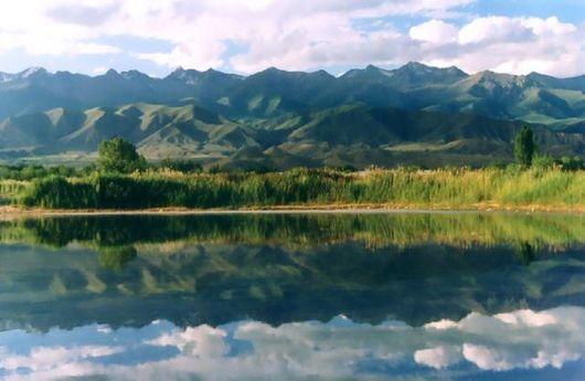 Тайны озера Иссык-Куль, ч. IV